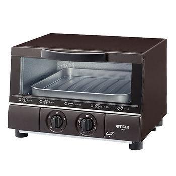 【TIGER虎牌】8.25L五段式電烤箱 KAE-H13R