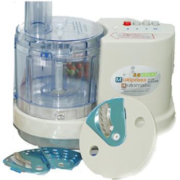 【WRIGHT萊特】多功能果菜料理機 WT-9308