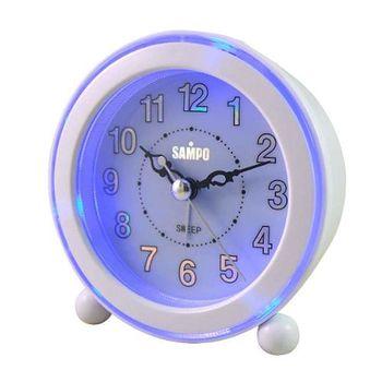 【SAMPO聲寶】音樂大型鬧鐘PY-Z1108ML