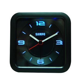 【SAMPO聲寶】LED音樂鬧鐘PY-Z1206ML