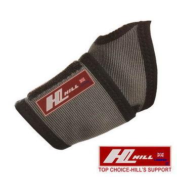 【HILL】肢體護具/未滅菌-竹炭連指護腕-F-2入(S-29)