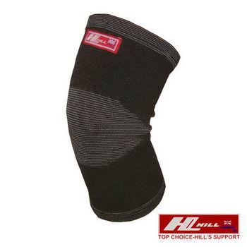 【HILL】肢體護具/未滅菌-透氣針織護膝-2入(S-21)