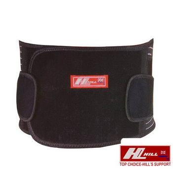 【HILL】肢體護具/未滅菌-雙向強化調整護腰/鋼片條(S-16)