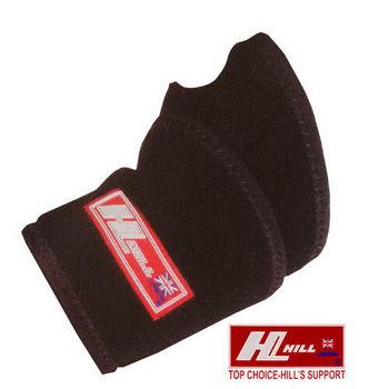 【HILL】肢體護具/未滅菌-調整型連指護腕-F-2入(S-01)