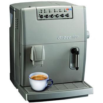 東龍全自動義式濃縮咖啡機 TE-901