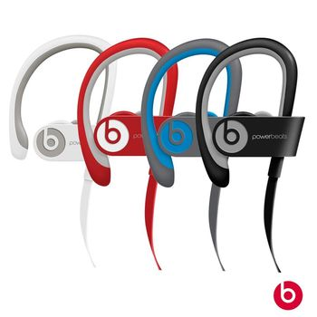 【Beats】Powerbeats2 Wireless藍牙無線運動耳機(五色)