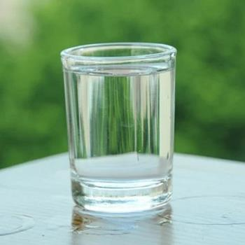 [協貿國際]   玻璃杯白酒烈洋啤酒杯一口杯  5入
