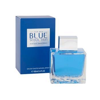 ANTONIO BANDERAS BLUE SEDUCTION 藍色誘惑男香 100ml