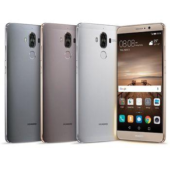 HUAWEI Mate 9 八核5.9吋大螢幕手機 ◆送原廠大禮包(贈品統一於12月底寄送)