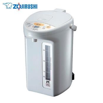 | ZOJIRUSHI | 象印 4.0L 真空微電腦 電動熱水瓶 CV-TWF40