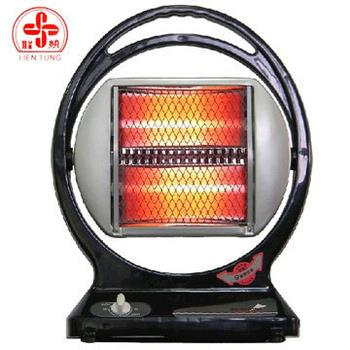 【聯統】手提式石英管電暖器LT-663