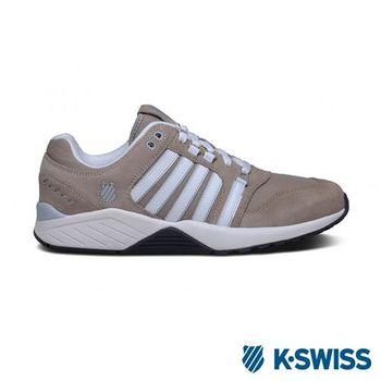 K-Swiss Si-18 Trainer III Sde運動鞋-男-卡其