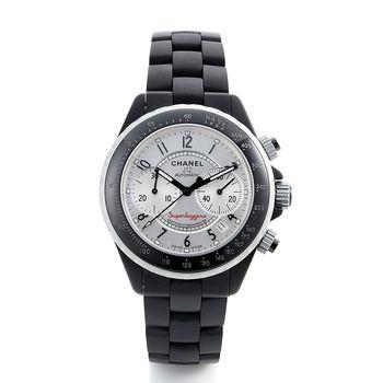 CHANEL J12系列腕錶陶瓷雙眼運動男錶