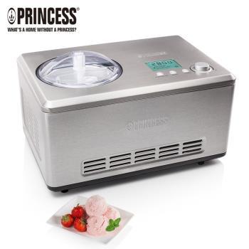 《PRINCESS荷蘭公主》2L數位全自動冰淇淋機282603