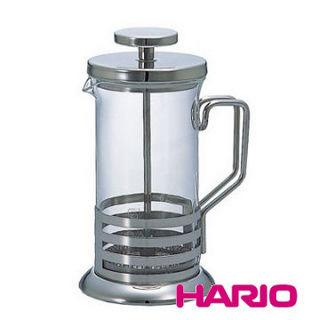 HARIO 流線濾壓茶壺2杯 / THJ-2SV