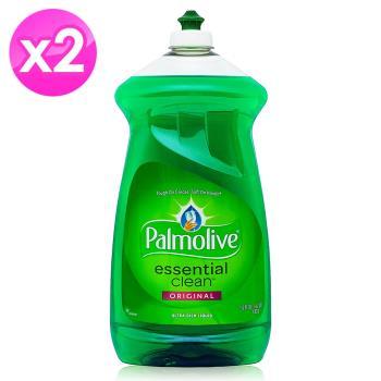 【美國 Palmolive】濃縮洗碗精 1.53L/52oz ( 2入組 )