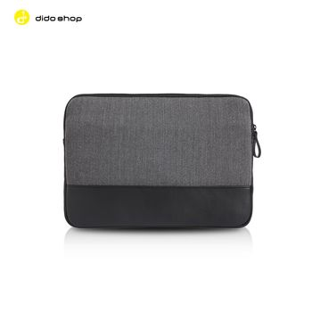 【dido shop】Macbook 15吋 新版人字紋配皮筆電保護套 避震袋 (DH166)