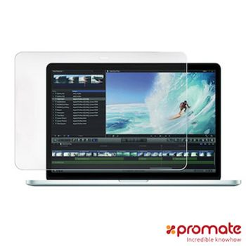 Promate Apple Macbook Pro Retina 13 抗反光螢幕保護貼