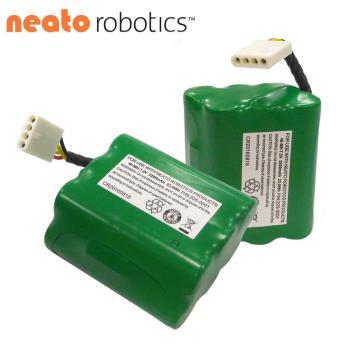 【美國 Neato】Robotics XV系列 原廠機器人吸塵器專用電池一組兩顆
