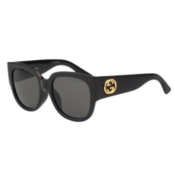 GUCCI 經典粗版 太陽眼鏡