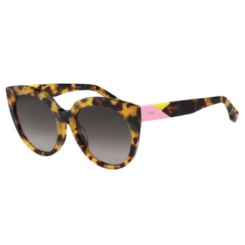 FENDI 時尚造型太陽眼鏡 FF0182FS