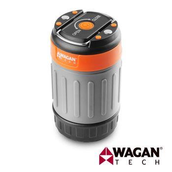 美國 WAGAN 多功能 磁吸式 LED 手電筒 工作燈 露營燈 (4303)