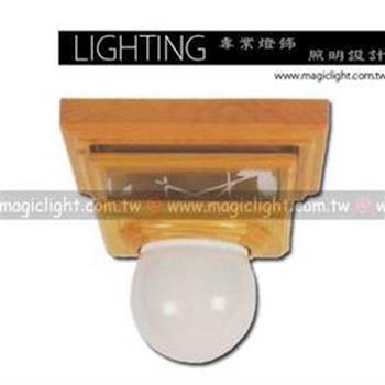 [光的魔法師] JC-8230-1 楓葉和室吸頂單燈 和室燈