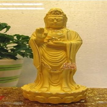 [協貿國際]   南海觀音菩薩佛像擺件