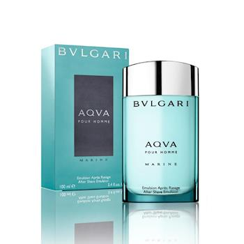 【Bvlgari寶格麗】AQVA海洋能量男性淡香水(30ml)