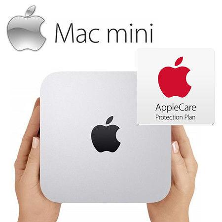 Apple Mac mini 8G 1T i5 雙核心 2.8GHz 三年保固組 (MGEQ2TA+MD011TA)