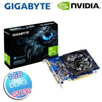 技嘉 GIGABYTE GV-N730D3-1GI 顯示卡