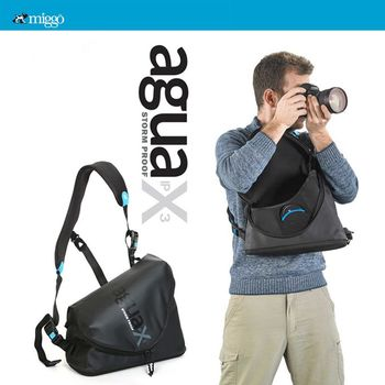 Miggo 米狗 AGUA MW AG-TSP BB 65 單眼 防水 相機包(BB65,湧蓮公司貨)阿瓜