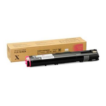 《印象深刻3C》FujiXerox CT200807 紅色原廠碳粉匣