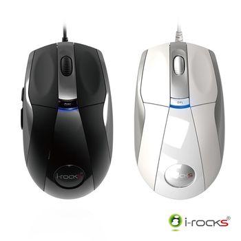 i-Rocks IR7810R 遊戲光學滑鼠