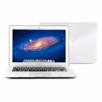 Apple MacBook Air 13 (Moctin Clear) 透明保護殼