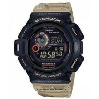 CASIO 卡西歐 G ^#45 SHOCK 強悍軍事迷彩風極限環境機能錶款 ^#45 沙
