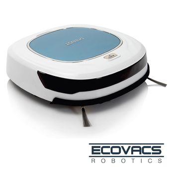 【Ecovacs 科沃斯】智慧吸塵機器人D45