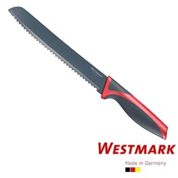 《德國WESTMARK》高碳鋼鋸齒麵包刀(附刀套) 1455 2280
