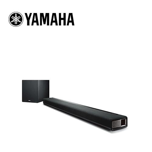 YAMAHA 山葉 前置環繞劇院系統YAS-706