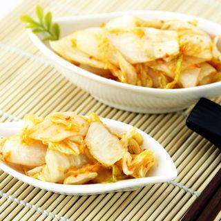 【mi將的店】發酵家族頂級台式黃金泡菜8瓶組(450g+-20g/瓶)