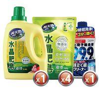 ~ 南僑 雞仔牌~~ 南僑肥皂液體罐裝2.4kg ^#45 1瓶 ^#43 南僑肥皂液體補