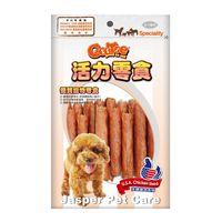 ~GooToe~活力零食 CR37雞肉蛋捲 犬零食 88G X 2包