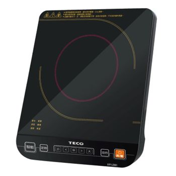 【TECO東元】智能電磁爐 XYFYJ2001