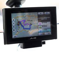MIO EUKA380 4.3吋 NEW國民車用衛星導航系統 即時路況聲控導航機 GPS動