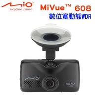 Mio MiVue ^#8482 608高感光行車記錄器