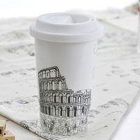 ~Bella House~ 我不是紙杯  ^#40 義大利 ^#45 羅馬競技場 ^#41