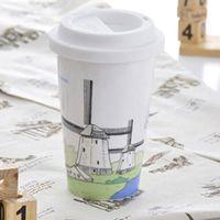 ~Bella House~我不是紙杯  ^#40 荷蘭 ^#45 風車 ^#41