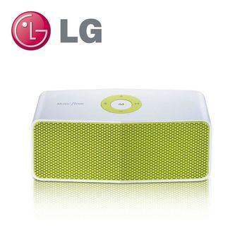 【LG樂金】MUSIC FLOW P5 藍芽揚聲器NP5550WL(青檸綠)