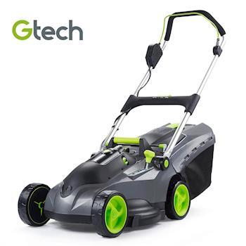 【英國 Gtech】小綠 充電式無線割草機 CLM001