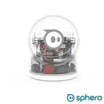 Sphero SPRK 智能教育機器人球  (透明) 公司貨